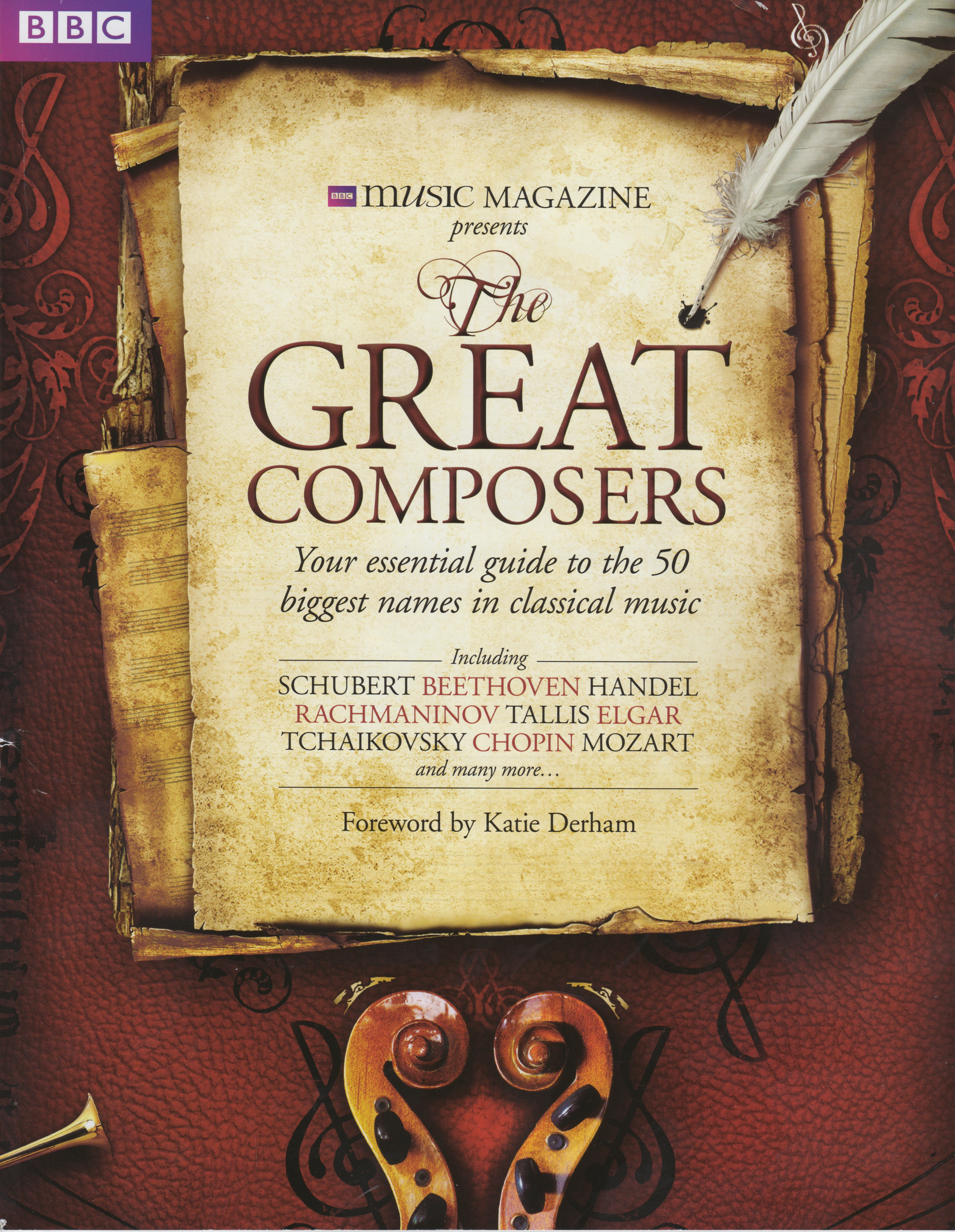 The Great Composers | Classical-Music.com